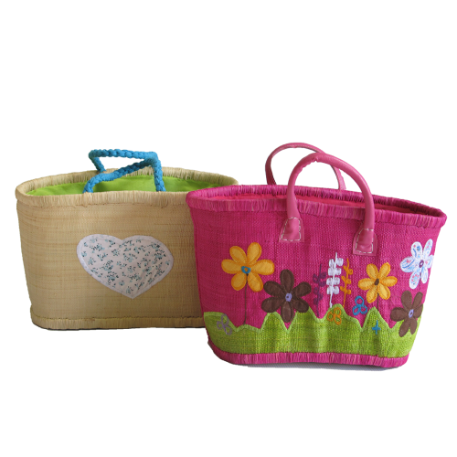 Kiddies Bags - Jardin (M)