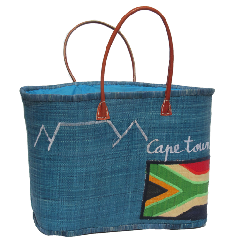 Picnics - SA / Cape Town Flag (L,XL)